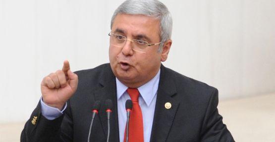 AKP'li Metiner:''PKK,Kürdistan İçin Silah Kullanabilir''
