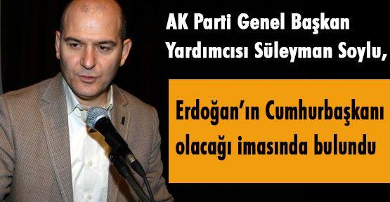 AKP'li Soylu'nun Teri Ne Zaman Soğuyacak