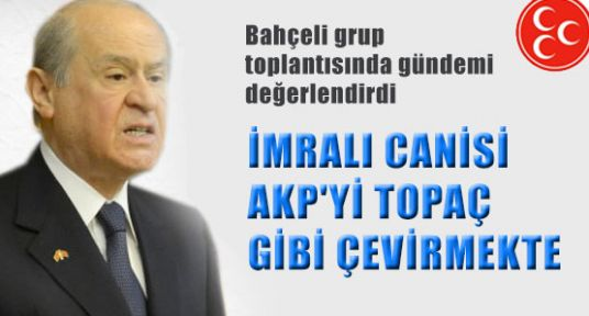 AKP,Milletimizin Beddualarından Kurtulamayacak
