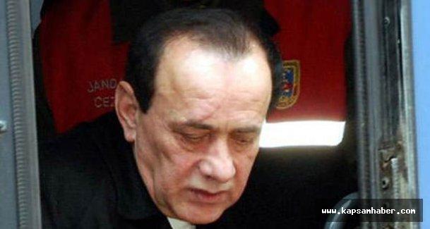 Alaattin Çakıcı, Edirne F Tipi Cezaevi'ne nakledildi