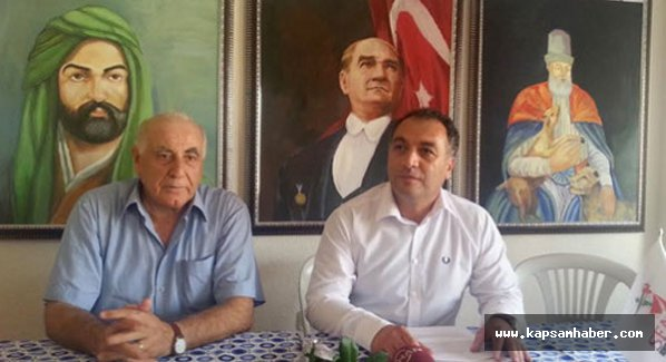Alevi dernekleri: Türk-Kürt kardeş değil...