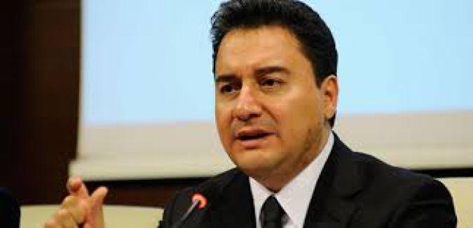 Ali Babacan siyaseti bırakıyor mu olay açıklama!