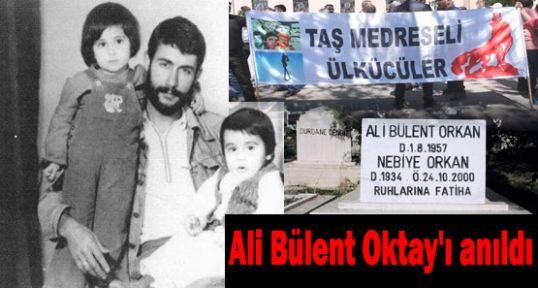 Ali Bülent Orkan Anıldı