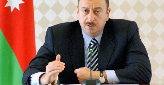 Aliyev Dünya Bir İlki Başardı...