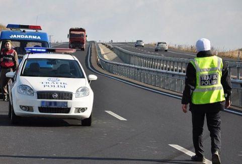 Alkollü Sürücü hapis cezasına çarptırıldı