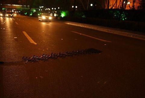 Alkollü sürücüler kapana düştü...