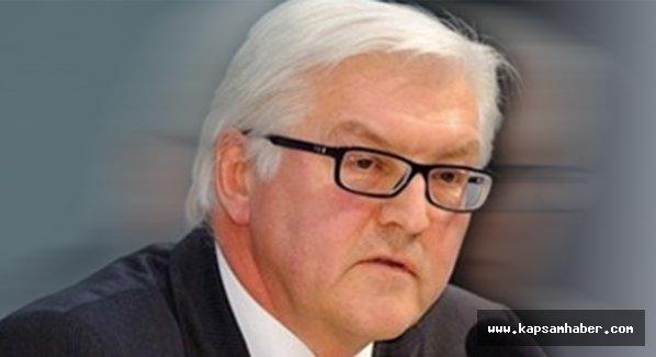 Almanya PKK'yı korumaya mı alıyor?