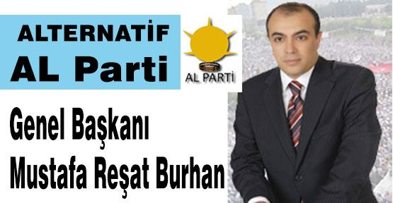 Alternatif Parti: AL Parti