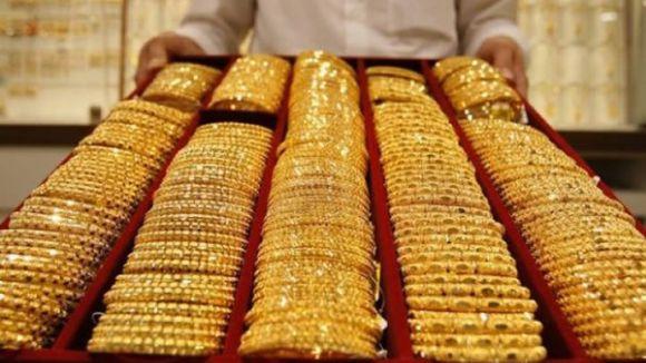 Altın Fiyatları Kuyumcuları Şaşkına Çevirdi