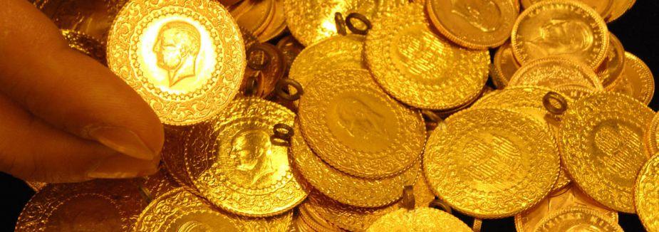 Altın fiyatlarına Neler Oluyor...