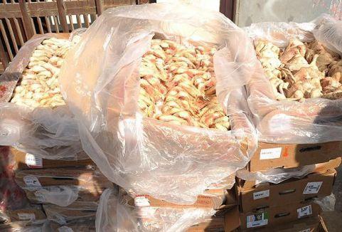Ambalajsız tavuk satışına yasak geliyor...