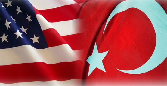 Amerika'daki Türkler Gezi Parkı İçin Eylem Yapacak...