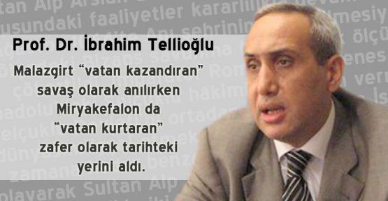 Anadolu'yu Yurt edinmek