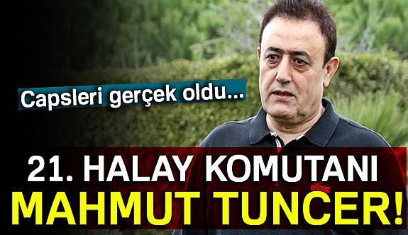 Türkücü Mahmut Tuncer'in Halay Capsleri Gerçek Oldu