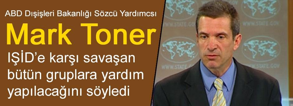 İncirlik'ten YPG'ye yardım yapılacak
