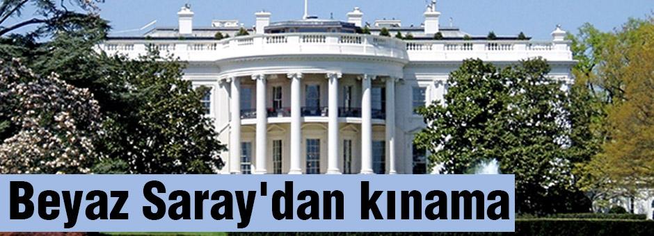 Beyaz Saray Ankara'da ki Terör Saldırısını Kınadı