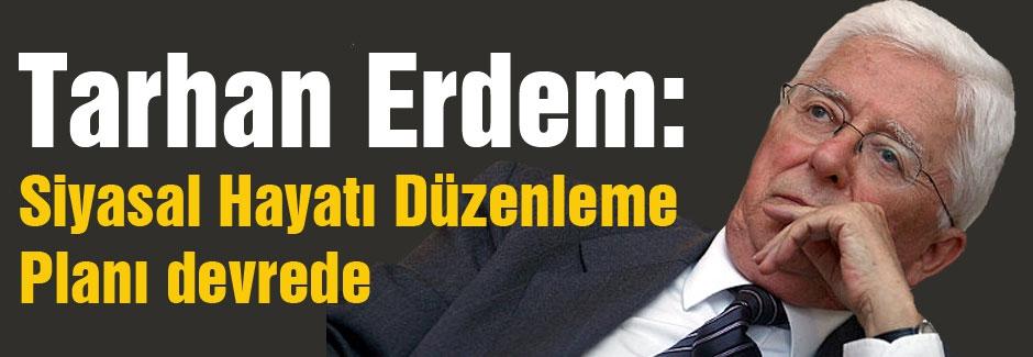 Bütün Hedef AKP'nin Çoğunluk Kazanmasıdır