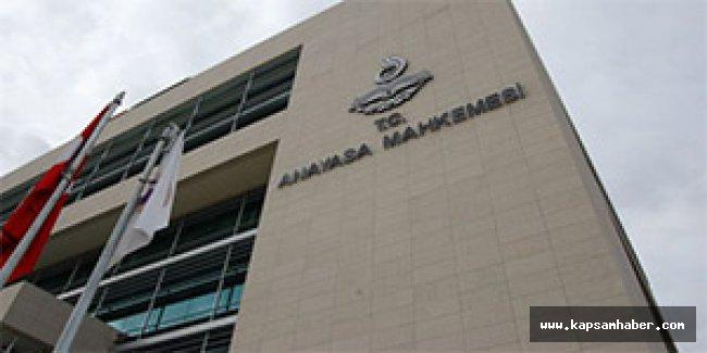 Anayasa Mahkemesi dershaneler yasasını iptal etti