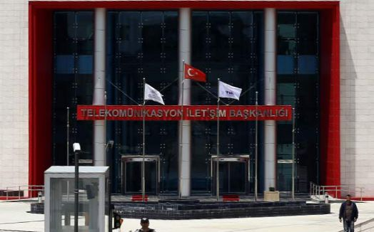 Anayasa Mahkemesi: TİB'in kapatma yetkisi ölçülülük ilkesine aykırı