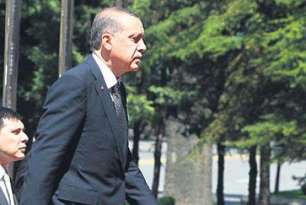Ankara Güvenlik Zirvesine Hazırlanıyor...