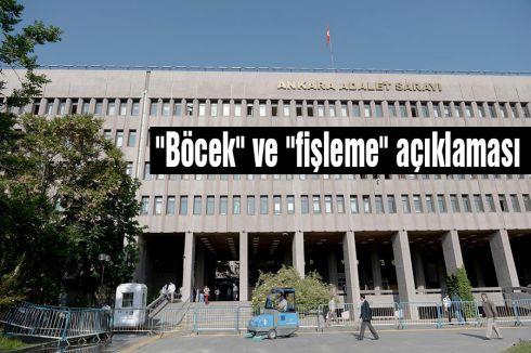 Ankara Savcılığı