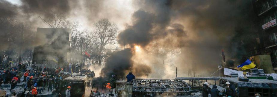AP'den Ukrayna'ya heyet