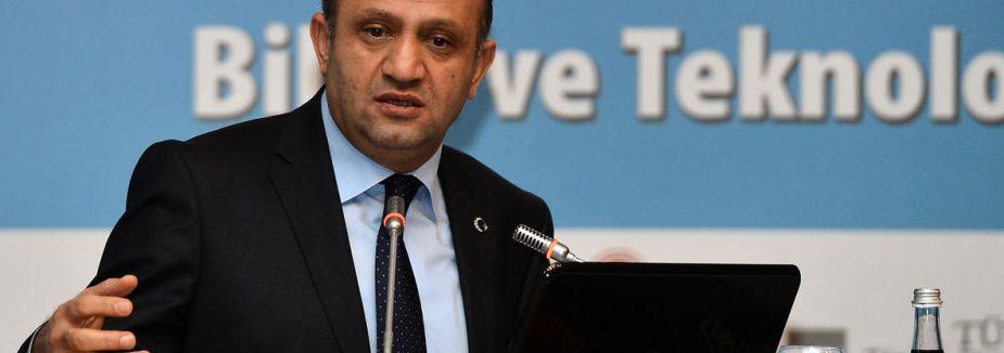 Ar- Ge desteği 1 milyar 575 milyon lira...