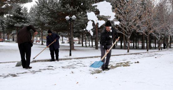 Aralık ayı donduracak...