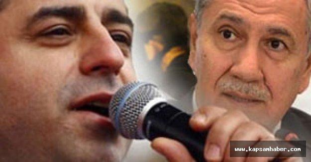 Arınç: Türkiye Şapşiklerin ülkesi değil