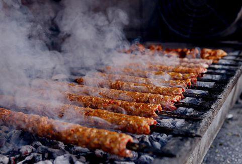 Aşırı et tüketenlerde GUT riski artırıyor