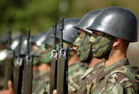 Asker almada e-Devlet sistemi...