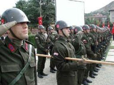 Asker Kaçakları Sevinecek...