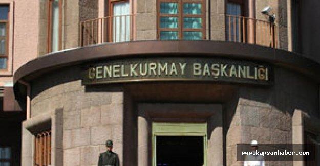 Askere ateş açan DEAŞ mensubu terörist öldürüldü