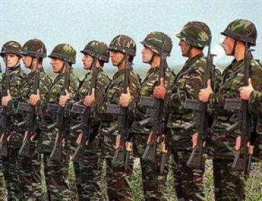'Askerliğin Tanımı Değişti'...