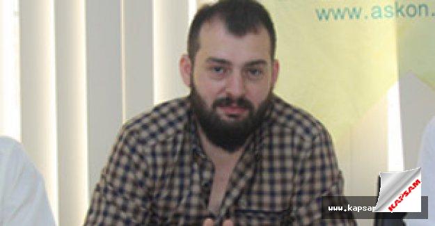 ASKON SAMSUN ŞUBESİ'NDEN PARTİLERE ÇAĞRI