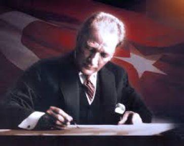 Atatürk Ödülü Kaldırıldı...