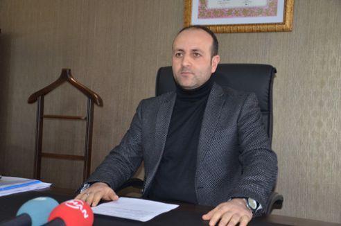 Av. Balaban: Operasyonun Yüce Divan görüşmesinin yapıldığı gün olması manidar