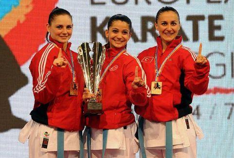 Avrupa Bölgeler Karate Şampiyonası