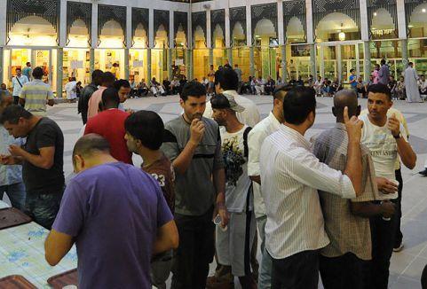 Müslümanlar yasal güvence istedi
