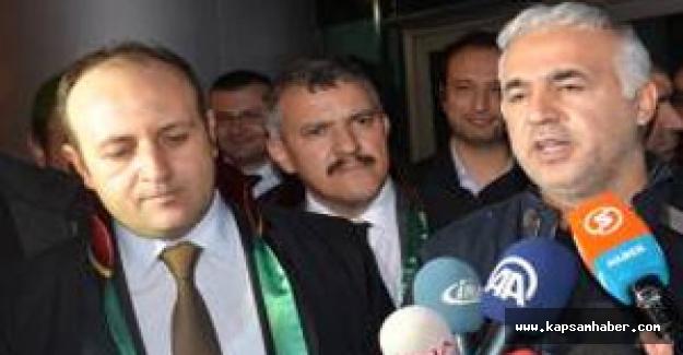 Avukat Balaban'dan 'Fuat Avni soruşturması'na suç duyurusu