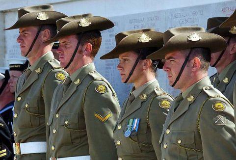 Avustralya askerleri Irak'a dönebilir
