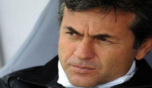 Aykut Kocaman: Ucuz Gol Yedik