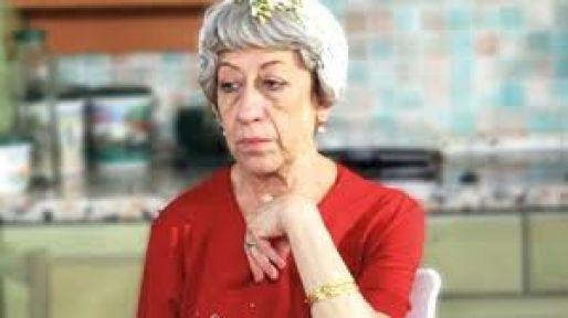 Ayşen Gruda: