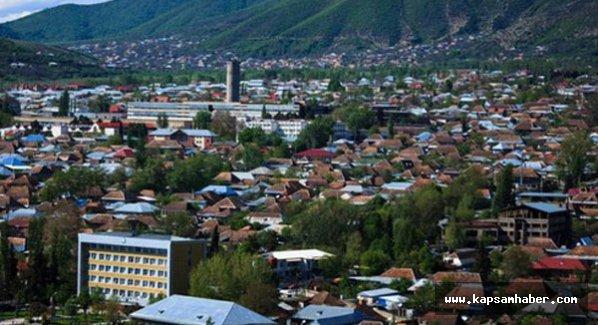 Azerbaycan'da deprem!