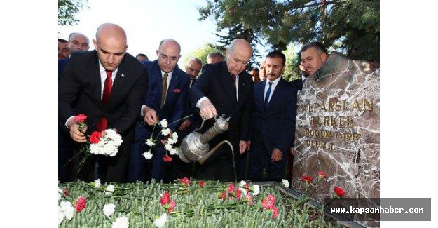 Bahçeli: Cumhurbaşkanı'nın Sonu Felaket