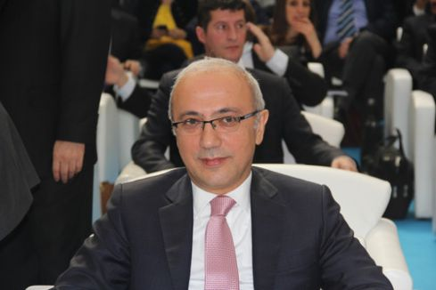 Bakan Elvan: Devlet Demir Yolları serbestleştirilecek