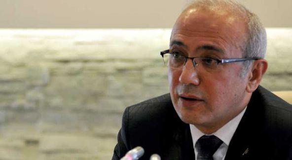 Bakan Elvan: Trakya'da, Yozgat'ta havaalanı yapacağız