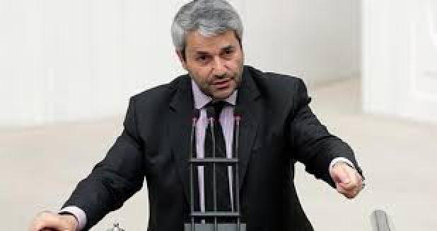 Bakan Ergün:'Biz o başı ezeriz'