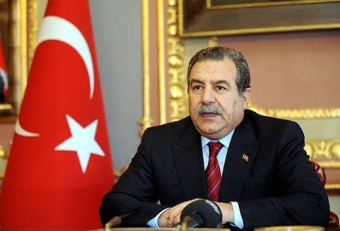 Bakan Güler istifasını sundu...