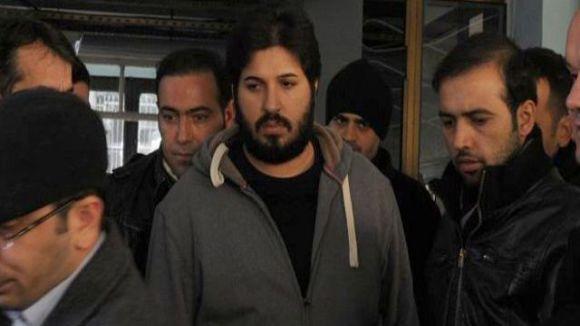 Bakan Oğulları ve Zarrab için Tutuklama Kararı...